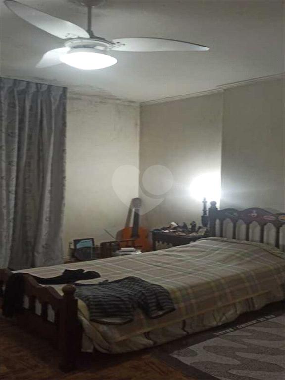 Venda Apartamento Santos Boqueirão REO592646 21