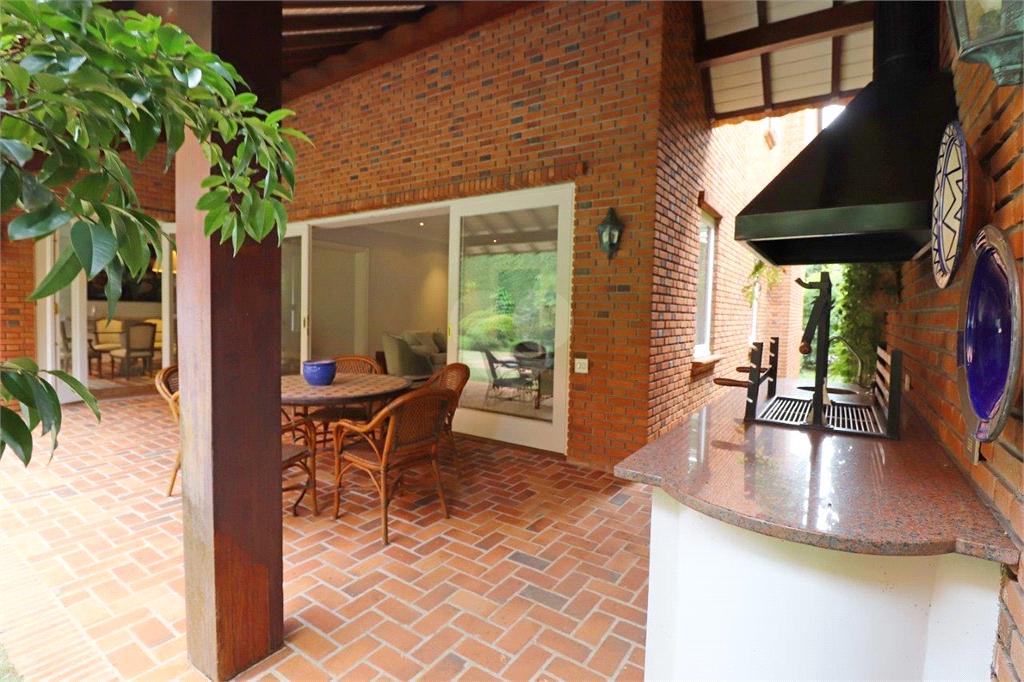 Venda Casa São Paulo Alto De Pinheiros REO59275 22