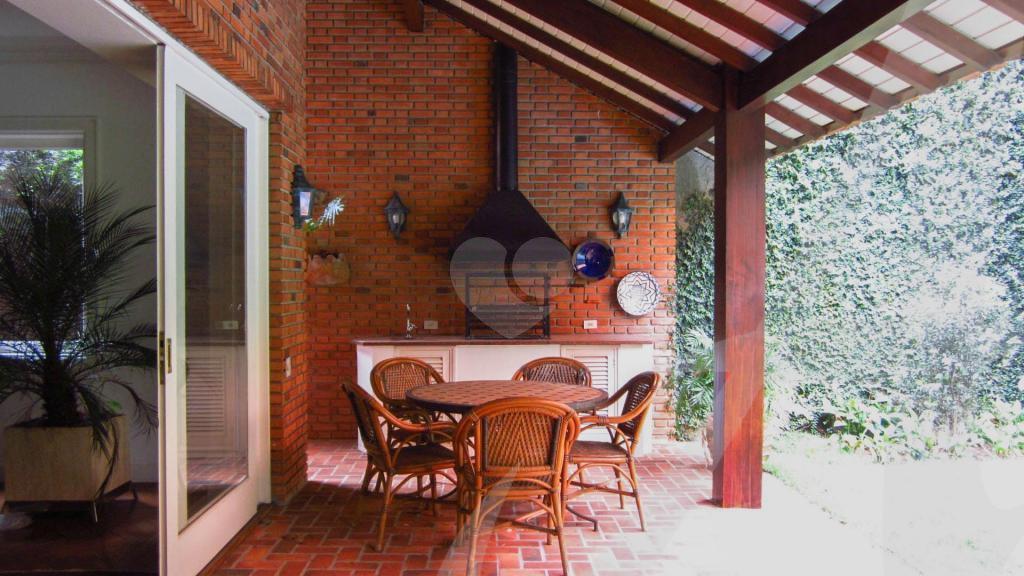 Venda Casa São Paulo Alto De Pinheiros REO59275 5