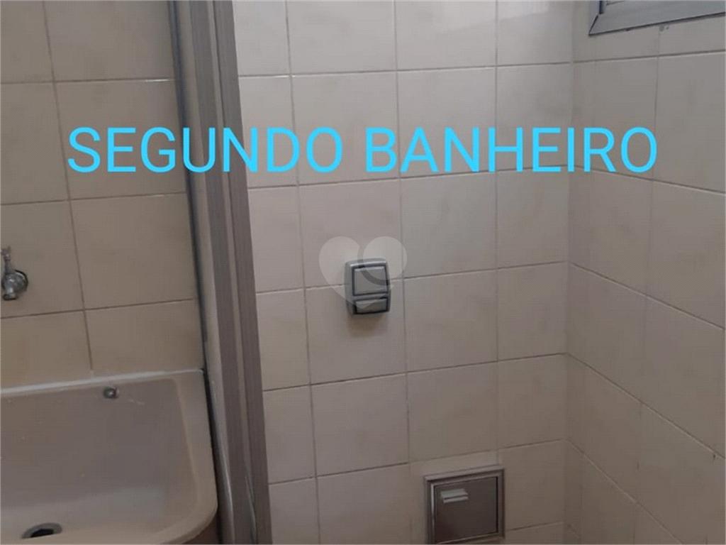 Venda Apartamento São Paulo Pinheiros REO592787 10