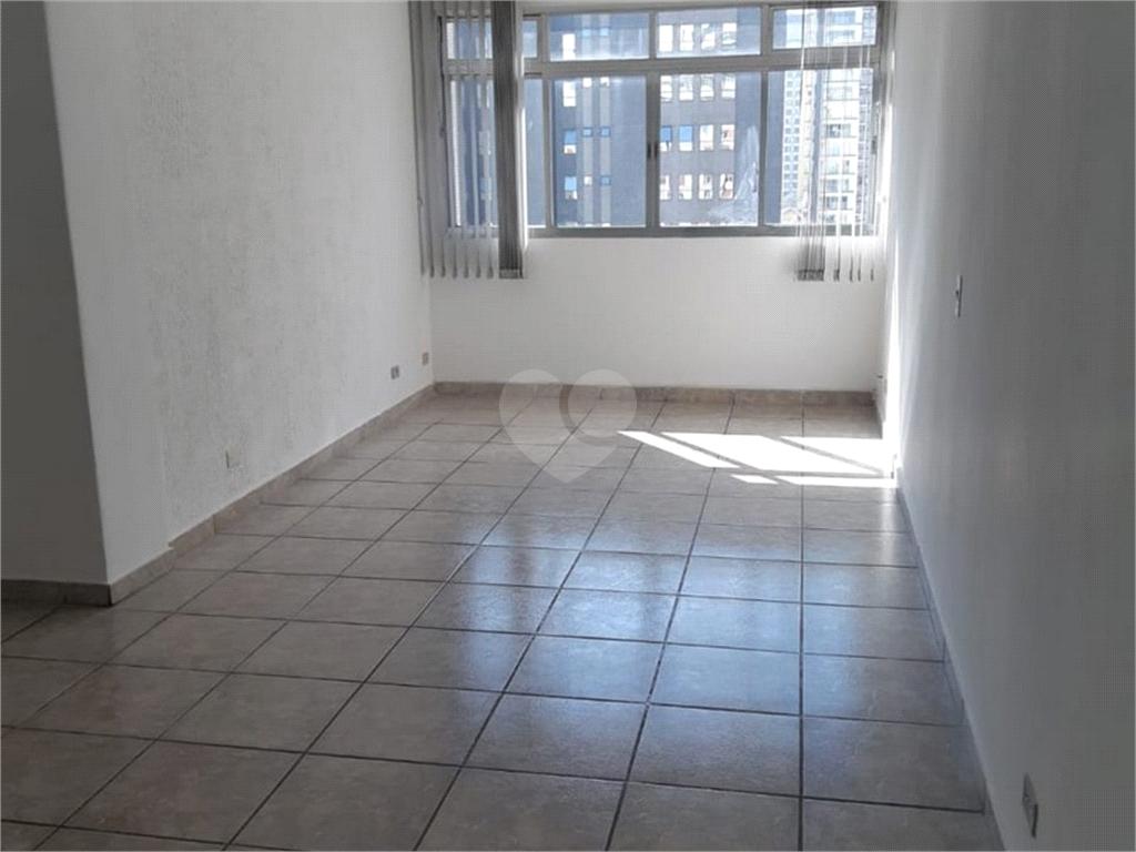 Venda Apartamento São Paulo Pinheiros REO592787 2