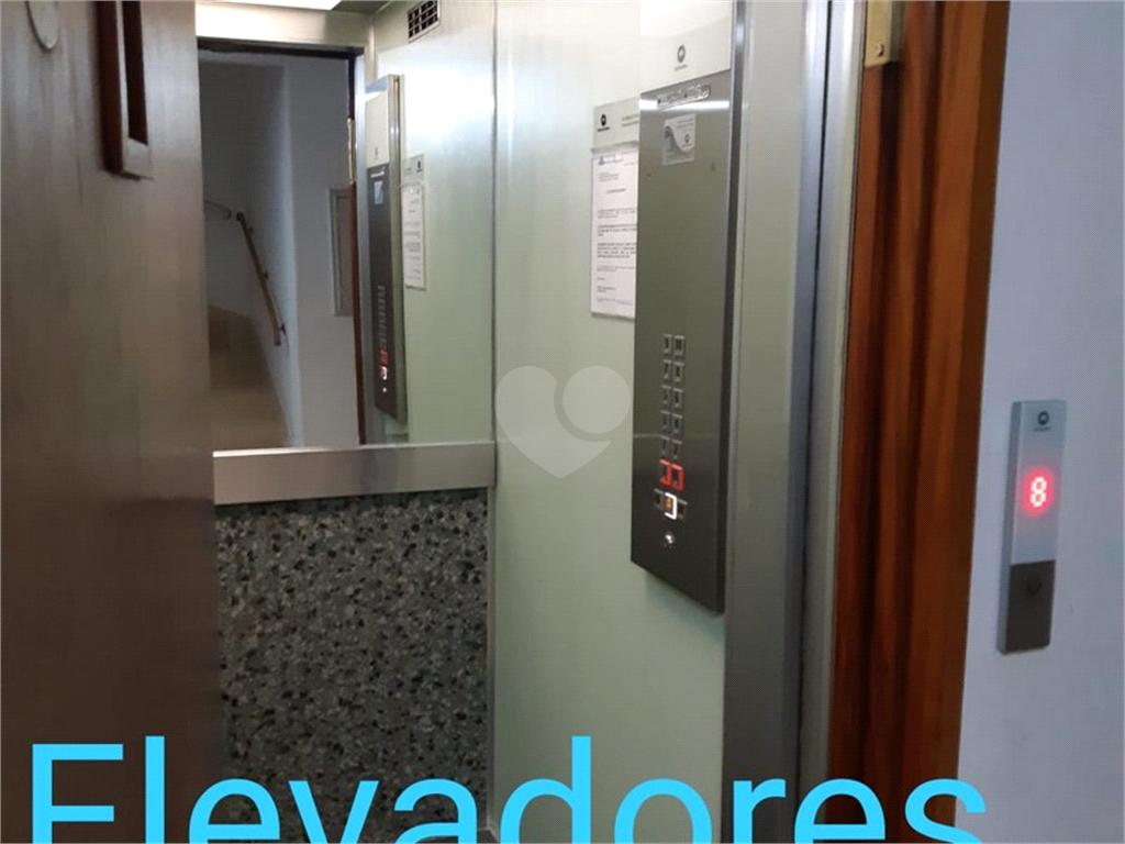 Venda Apartamento São Paulo Pinheiros REO592787 17