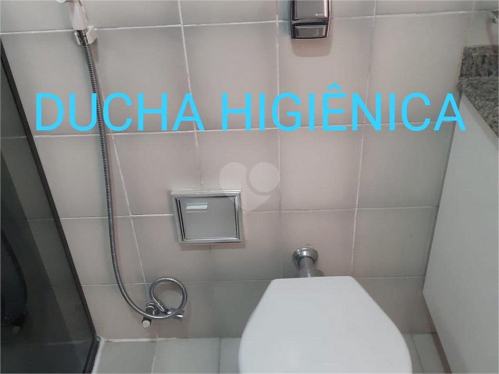 Venda Apartamento São Paulo Pinheiros REO592787 9