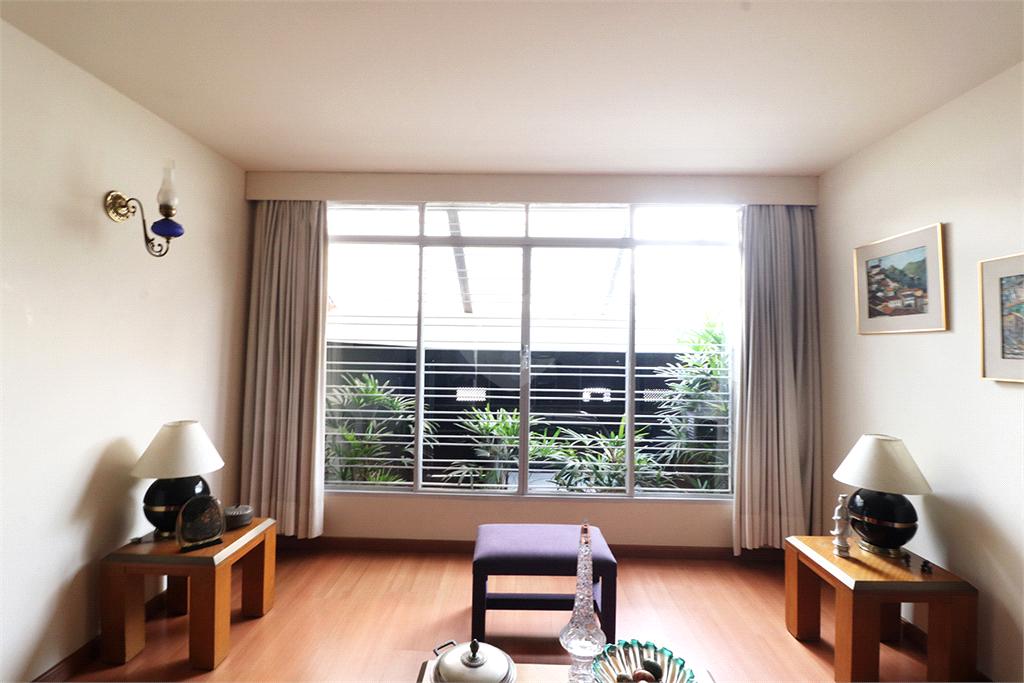 Aluguel Casa São Paulo Vila Madalena REO593063 3