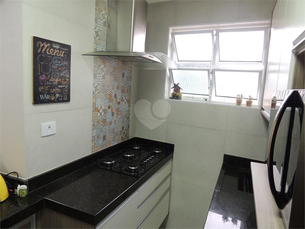 Venda Apartamento São Vicente Itararé REO593350 9