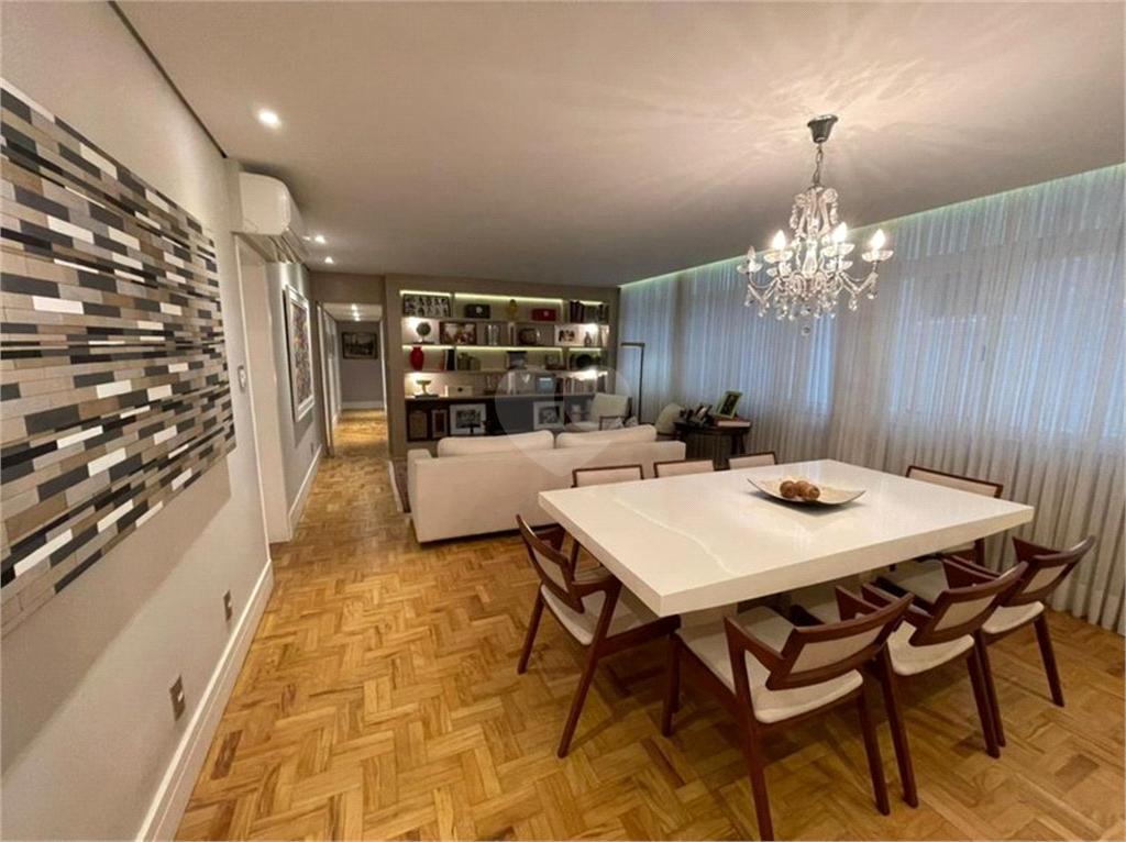 Venda Apartamento São Paulo Jardim Paulista REO593737 3