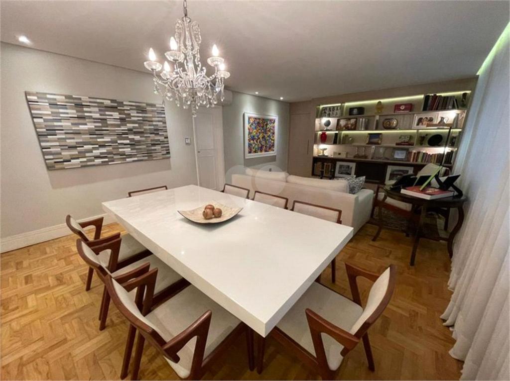 Venda Apartamento São Paulo Jardim Paulista REO593737 4