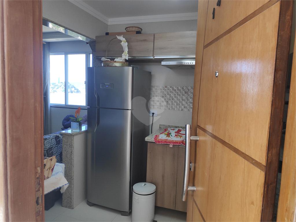 Venda Apartamento São Vicente Centro REO593738 15