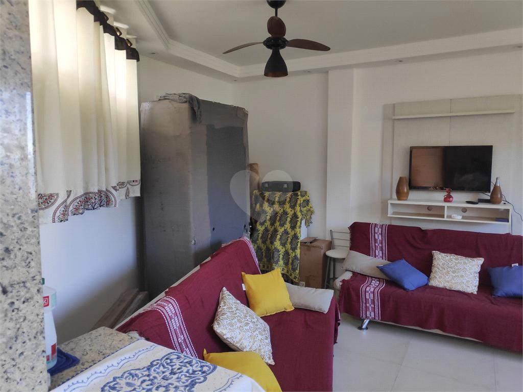 Venda Apartamento São Vicente Centro REO593738 14