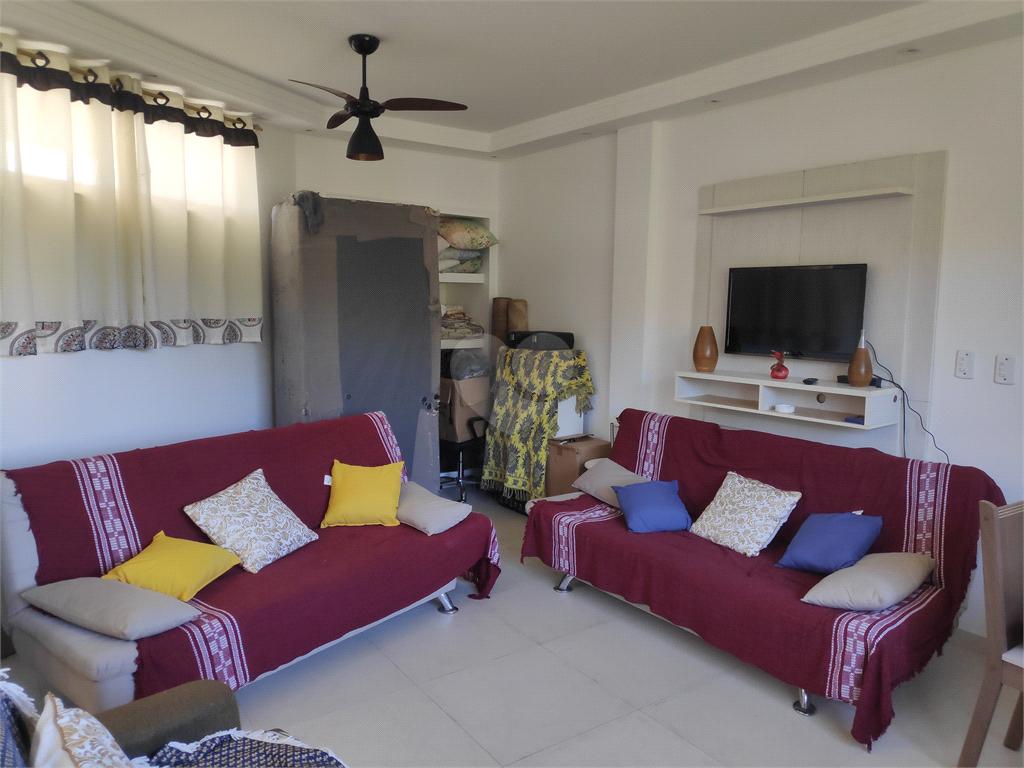 Venda Apartamento São Vicente Centro REO593738 12