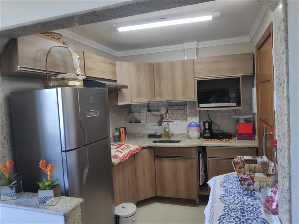 Venda Apartamento São Vicente Centro REO593738 19