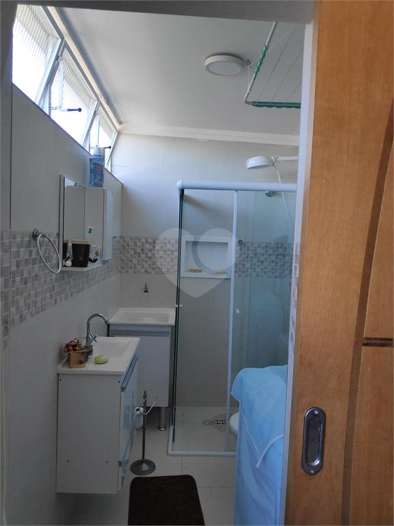 Venda Apartamento São Vicente Centro REO593738 9