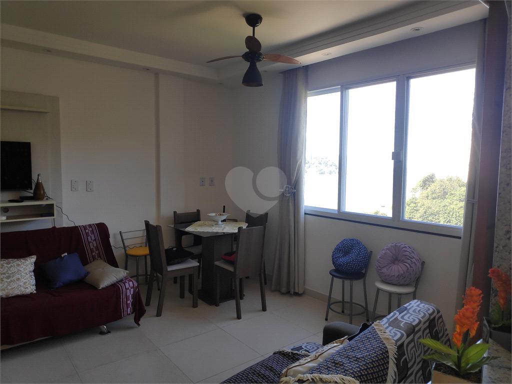 Venda Apartamento São Vicente Centro REO593738 13