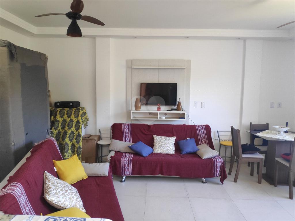 Venda Apartamento São Vicente Centro REO593738 16