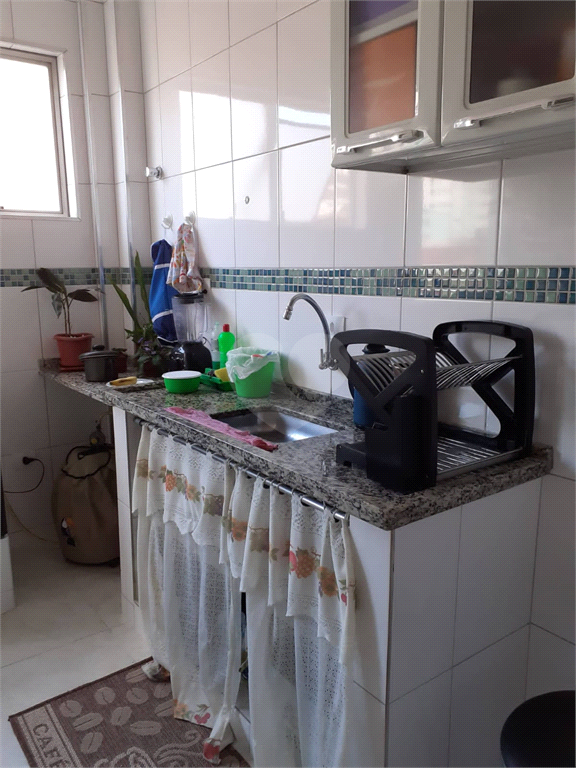 Venda Apartamento São Vicente Itararé REO593980 13