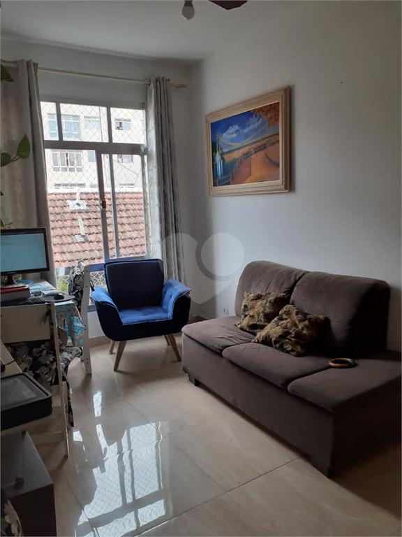 Venda Apartamento São Vicente Itararé REO593980 1
