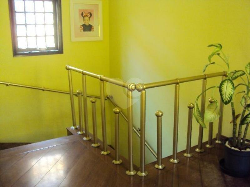 Venda Casa São Paulo Vila Nova Mazzei REO59420 9