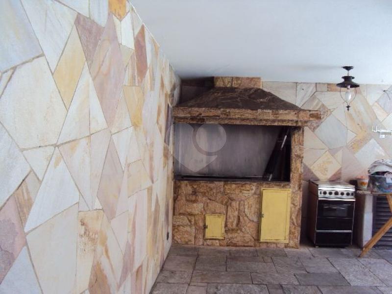Venda Casa São Paulo Vila Nova Mazzei REO59420 25