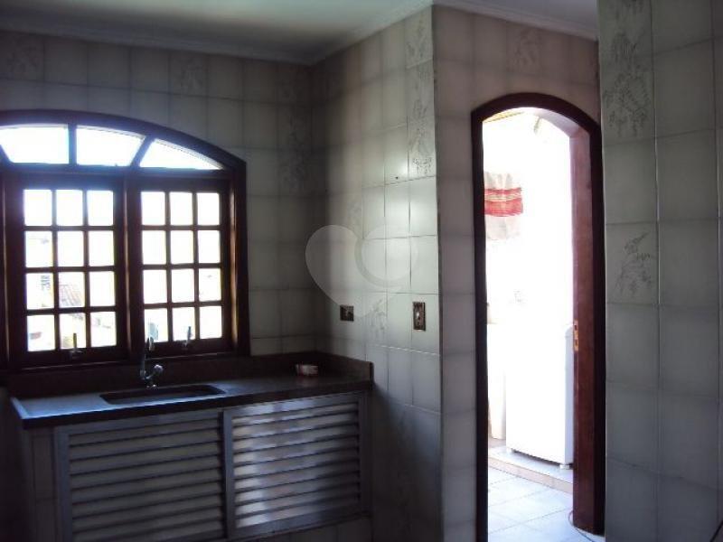 Venda Casa São Paulo Vila Nova Mazzei REO59420 17