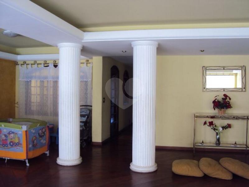 Venda Casa São Paulo Vila Nova Mazzei REO59420 19