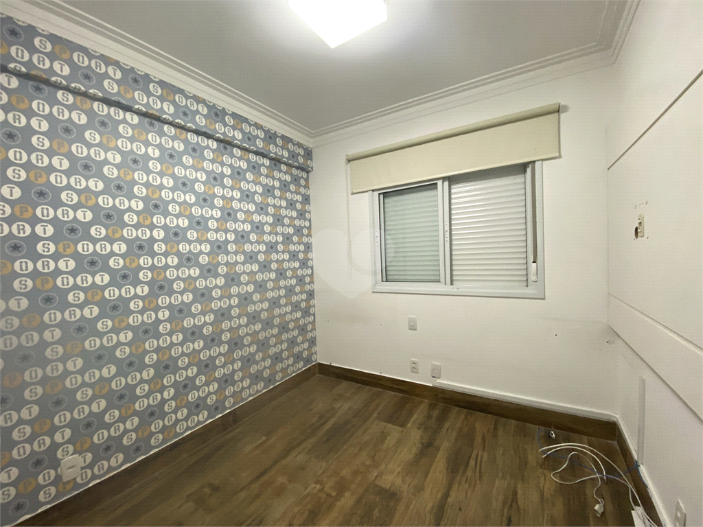 Venda Apartamento São Paulo Santa Teresinha REO594307 8