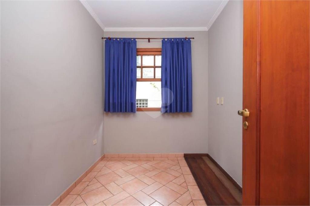 Venda Casa São Paulo Jardim Das Bandeiras REO594411 44
