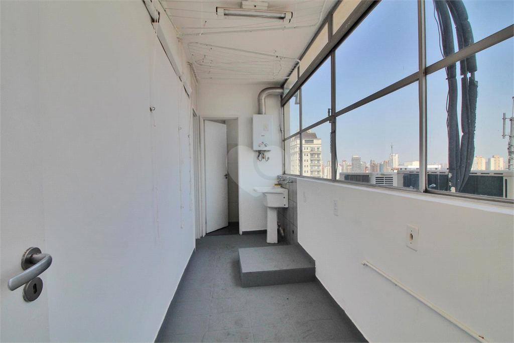 Venda Apartamento São Paulo Jardim Paulista REO594462 20