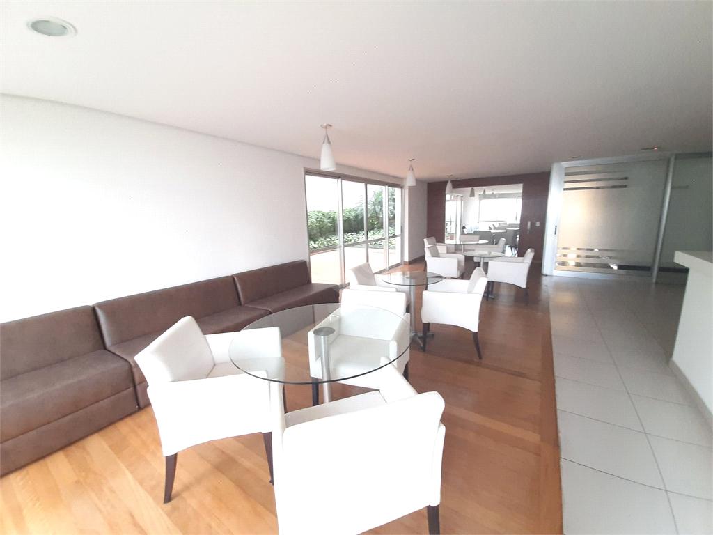Aluguel Apartamento São Paulo Pinheiros REO594464 16