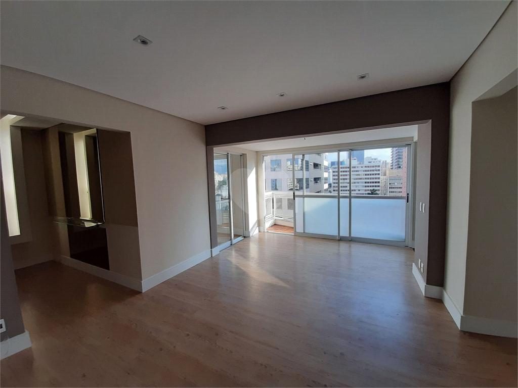 Aluguel Apartamento São Paulo Pinheiros REO594464 1