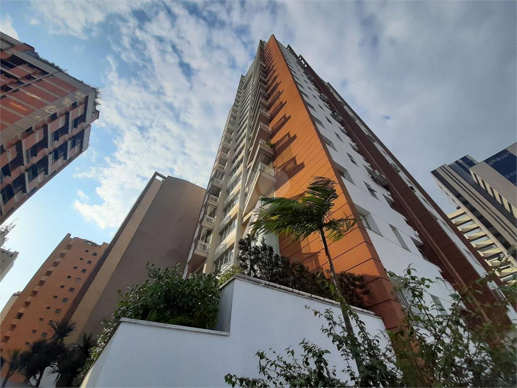 Aluguel Apartamento São Paulo Pinheiros REO594464 17