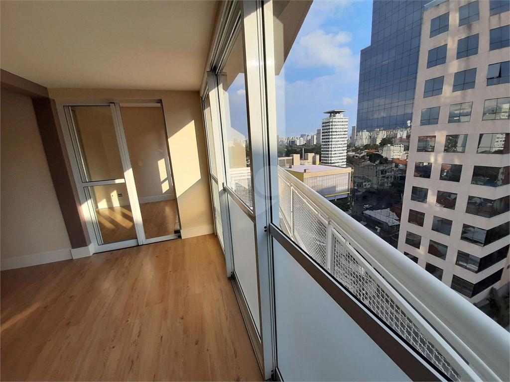 Aluguel Apartamento São Paulo Pinheiros REO594464 4