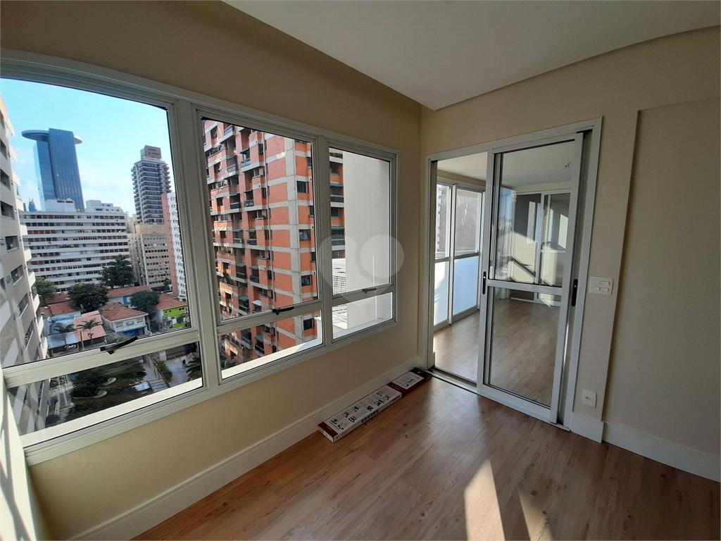Aluguel Apartamento São Paulo Pinheiros REO594464 3