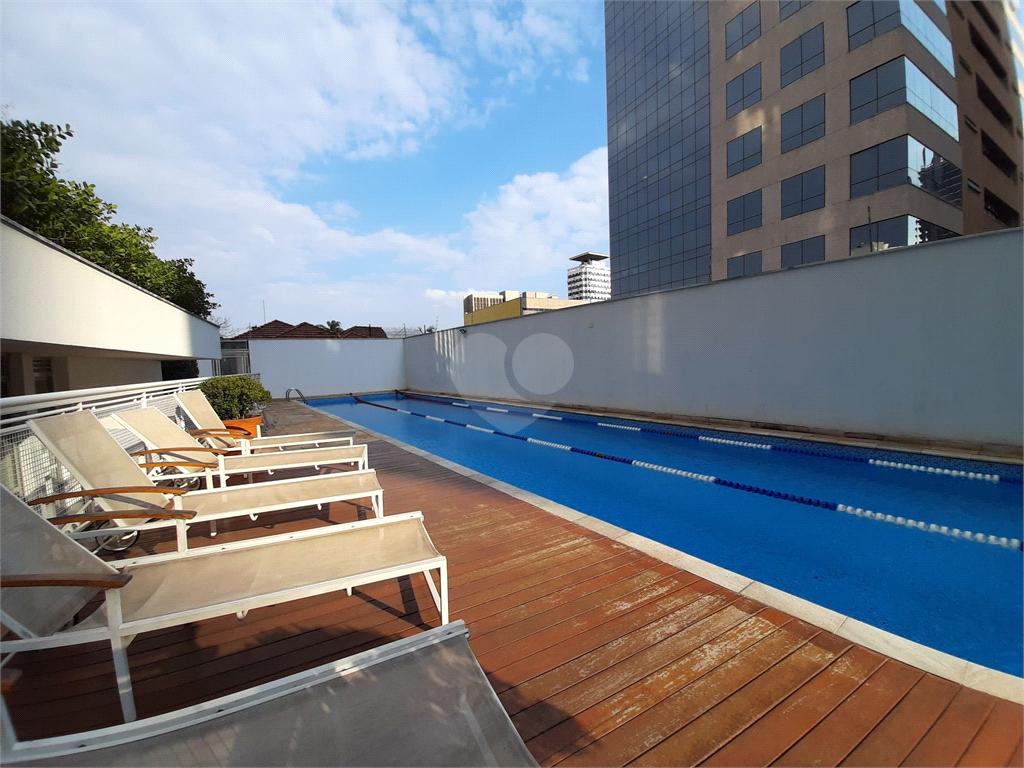 Aluguel Apartamento São Paulo Pinheiros REO594464 12