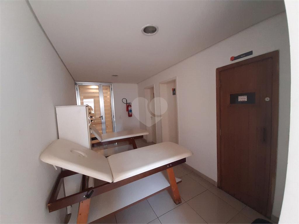 Aluguel Apartamento São Paulo Pinheiros REO594464 14