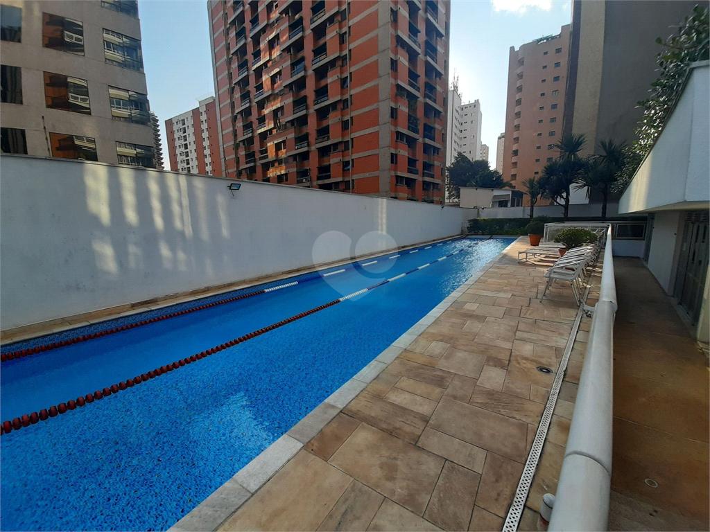 Aluguel Apartamento São Paulo Pinheiros REO594464 11