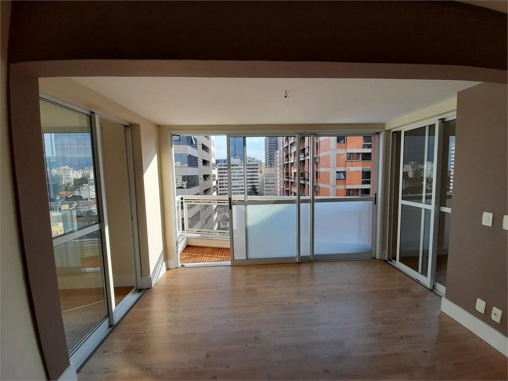 Aluguel Apartamento São Paulo Pinheiros REO594464 2