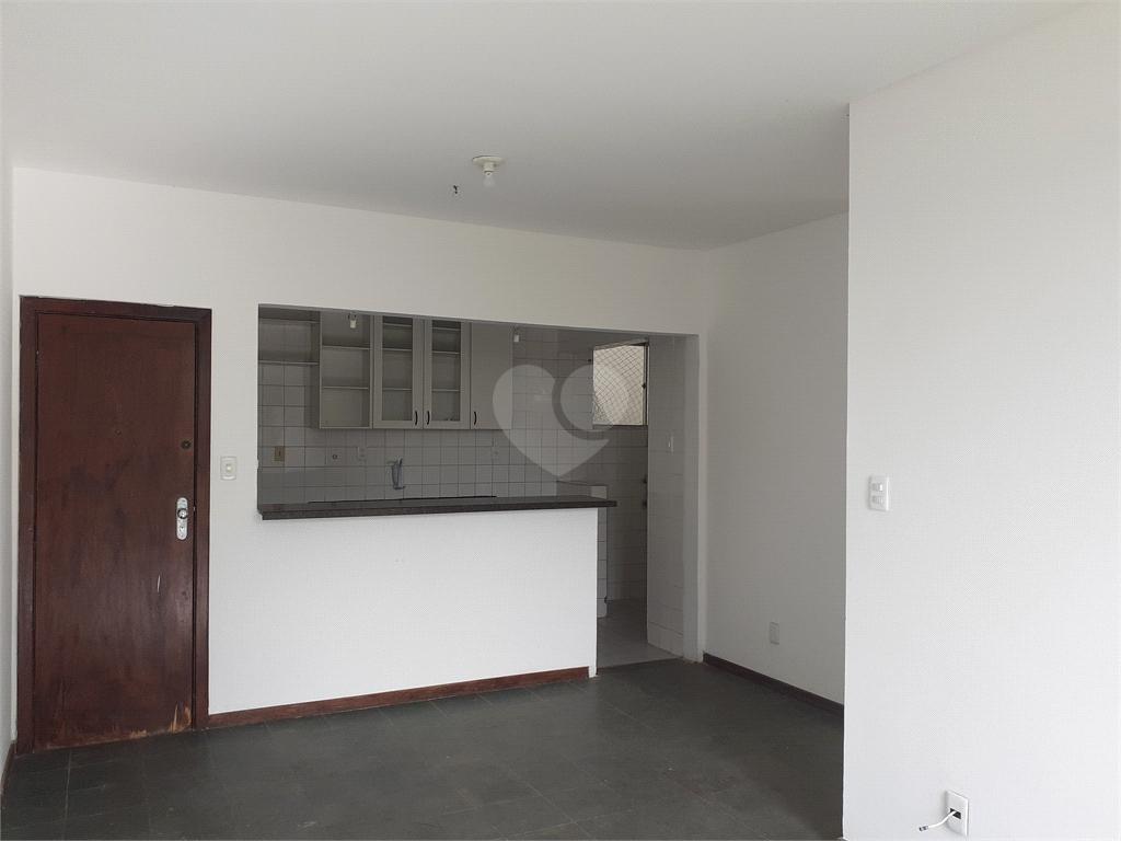 Venda Apartamento Salvador Rio Vermelho REO594486 2