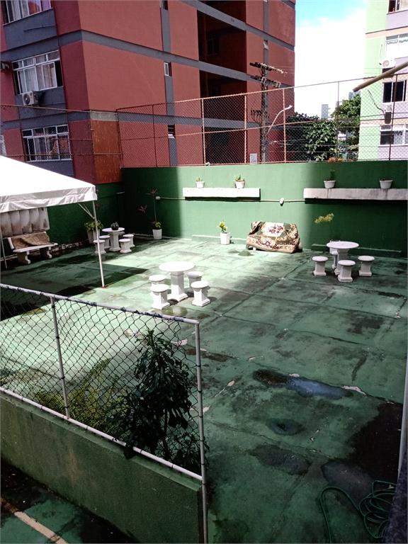 Venda Apartamento Salvador Pituba REO594711 23