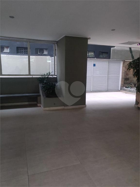 Venda Apartamento São Paulo Pinheiros REO594792 34