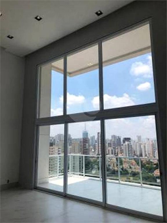 Venda Apartamento São Paulo Vila Mariana REO595108 4