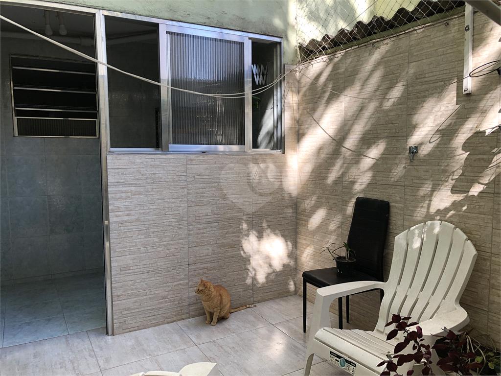 Venda Apartamento São Paulo Santana REO595126 42