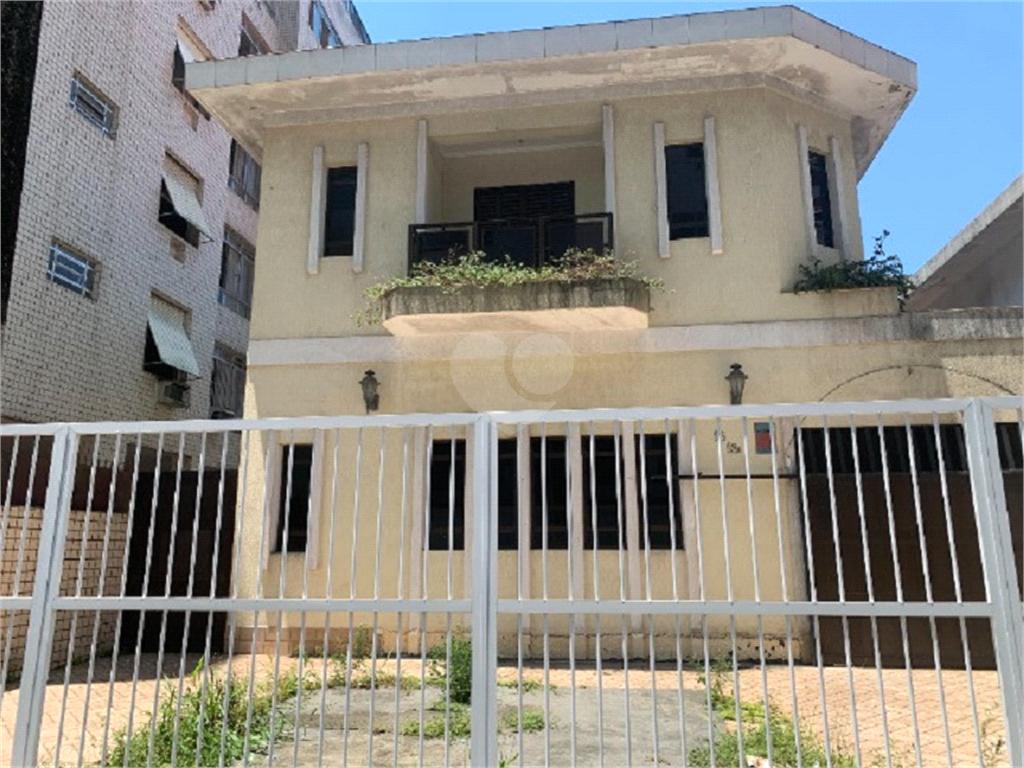 Venda Casa Santos Ponta Da Praia REO595219 10