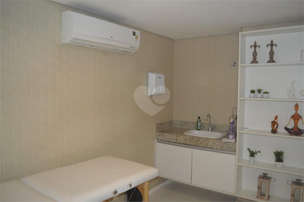 Venda Apartamento Salvador Caminho Das Árvores REO595377 22