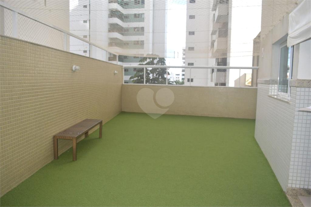 Venda Apartamento Salvador Caminho Das Árvores REO595377 29