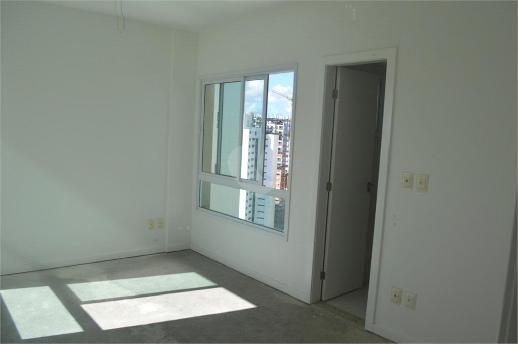 Venda Apartamento Salvador Caminho Das Árvores REO595377 9