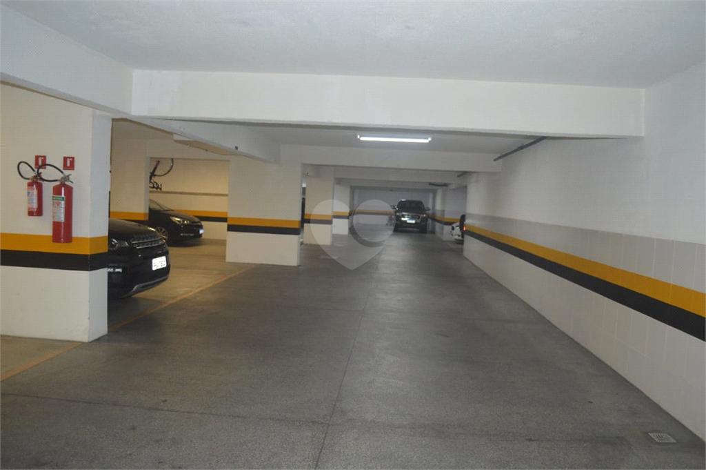 Venda Apartamento Salvador Caminho Das Árvores REO595377 24