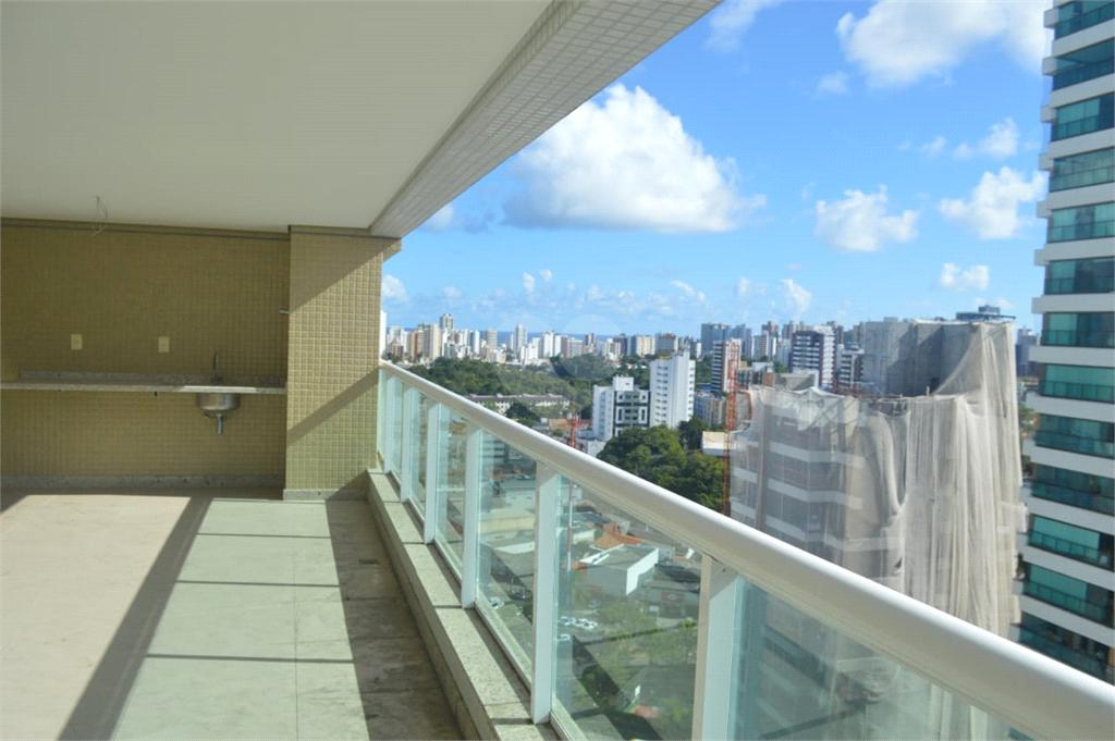 Venda Apartamento Salvador Caminho Das Árvores REO595377 2
