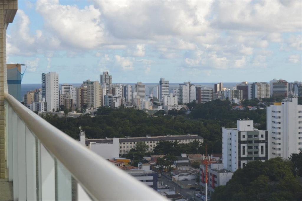 Venda Apartamento Salvador Caminho Das Árvores REO595377 1