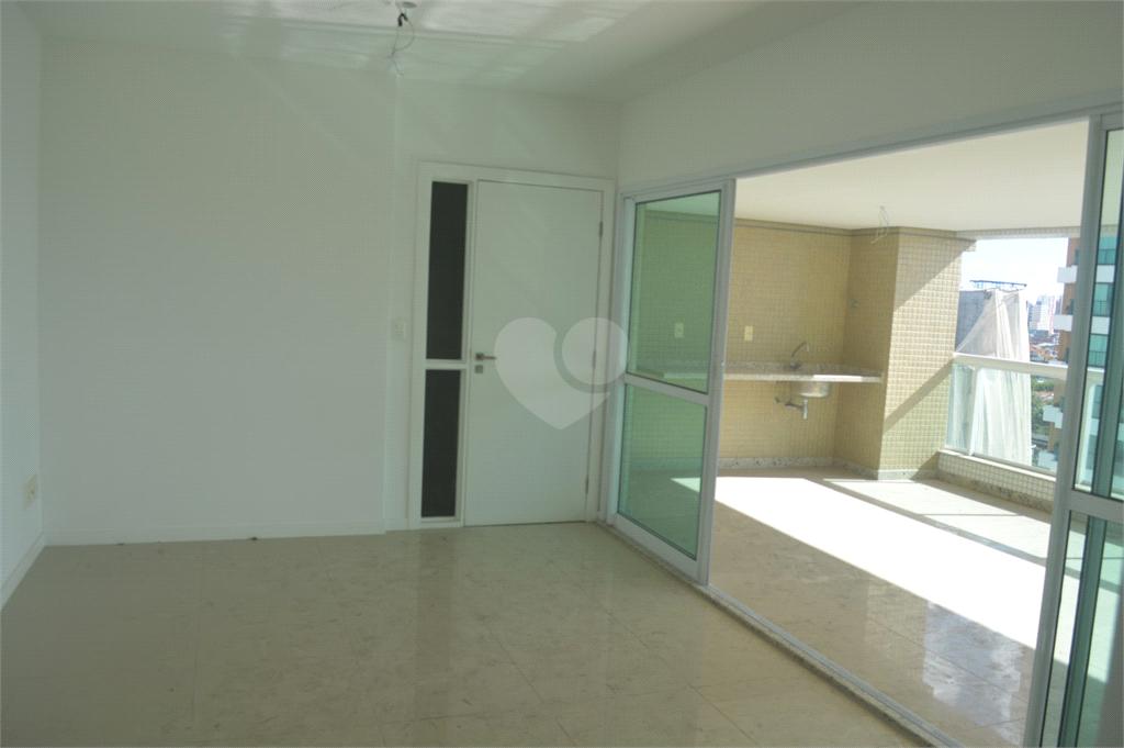 Venda Apartamento Salvador Caminho Das Árvores REO595377 5