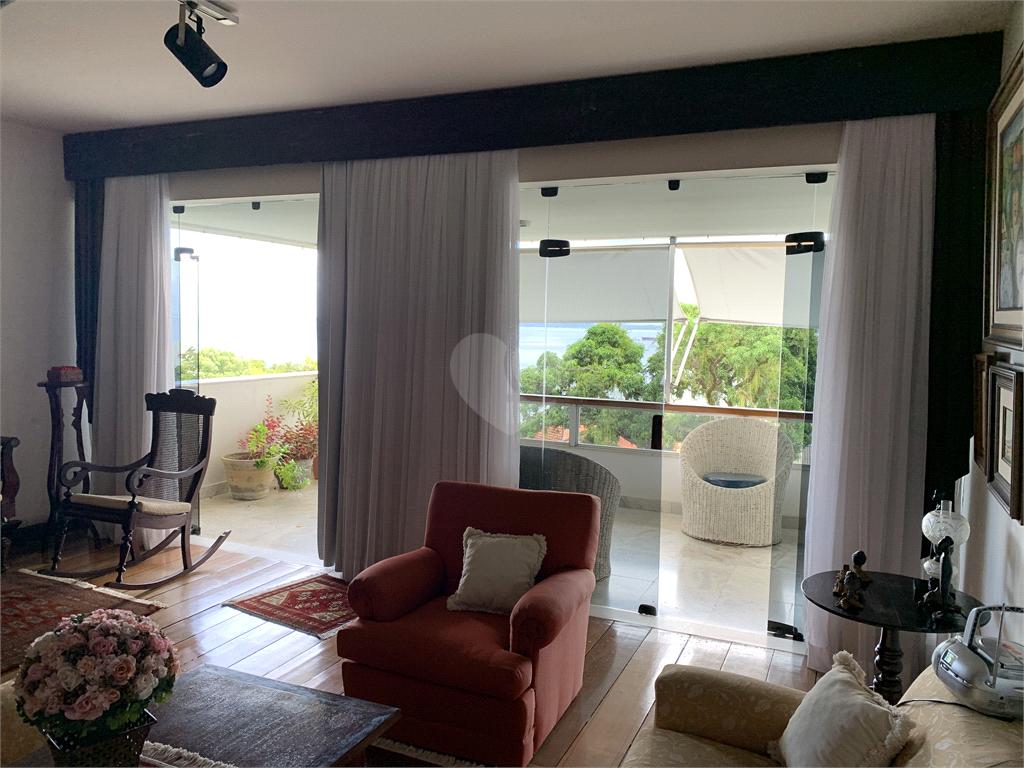 Venda Apartamento Salvador Barra REO595392 13